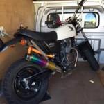 筑紫野でバイクの鍵紛失なら低料金のキーステーション大野へ
