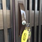 錠前の取替えなら鳥栖の鍵屋、キーステーション大野へ