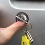 鳥栖で車の鍵を失くしたら低料金のキーステーション大野へ