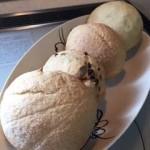 パン作り サクッモソッ。