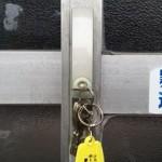 みやき町 玄関の鍵を取替えたい