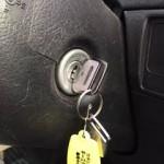 鳥栖 車の鍵が見当たらない時はキーステーション大野