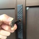 小郡市 合鍵で鍵が回らない