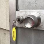 鳥栖市 取替え用の無い錠前の鍵製作