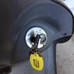 バイクの鍵をゼロから作るのも安いですよ!
