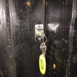 ドアにもう一つ鍵を付けたい時も、キーステーション大野!