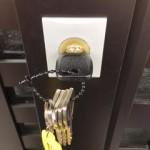 引き戸の鍵のことはキーステーション大野へ!