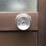 鍵を盗られた!!