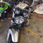 バイクの鍵を作りたい