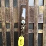 使いやすい鍵