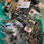合鍵を作りたい