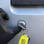 筑後市 「車の鍵を無くした」 鍵作ります!