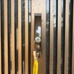 吉野ヶ里町 玄関の鍵交換 キーステーション大野