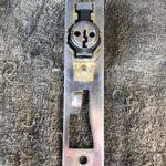 久留米 鍵が無い状態から鍵製作